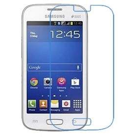 Tempered Glass HP Coztanza Clear Gloss CR-1 For Samsung Galaxy Young 2