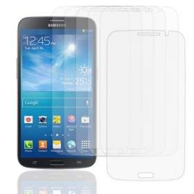 Tempered Glass HP Coztanza Clear Matte CR-5 For Samsung Galaxy Mega 6.3
