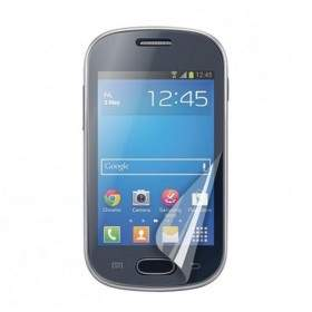 DAPAD Screen Protector Oil Resistant For Samsung Galaxy Fame Lite