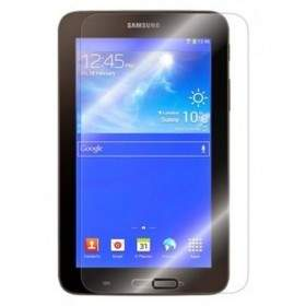 Tempered Glass Tablet DAPAD Screen Protector Oil Resistant For Samsung Galaxy Tab 3 7.0