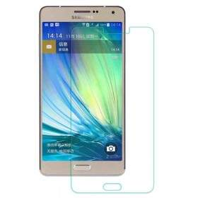 Pelindung Layar Handphone vibo Tempered Glass For Samsung Galaxy A7