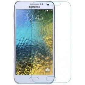 Tempered Glass HP vibo Tempered Glass For Samsung Galaxy E7