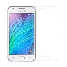 Tempered Glass HP VIOLET Tempered Glass 0.33mm For Samsung Galaxy J1