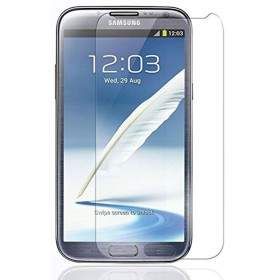 VIOLET Tempered Glass 0.33mm For Samsung Galaxy Note 2