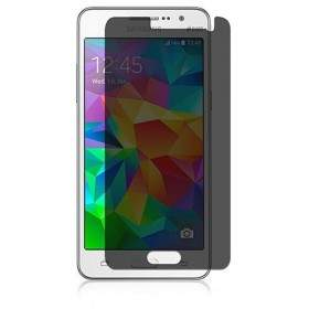 Tempered Glass HP VIOLET Privacy Tempered Glass For Samsung Galaxy Prime
