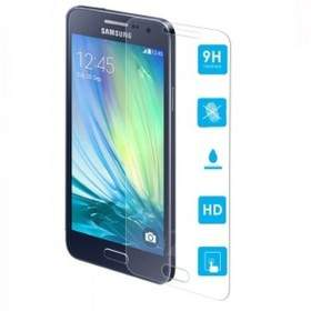Tempered Glass HP VIOLET Tempered Glass 0.33mm For Samsung Galaxy A3