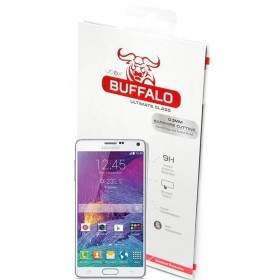 Tempered Glass HP Ubox Buffalo Ultimate Glass For Samsung Galaxy Note 4