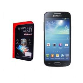 Tempered Glass HP Delcell Anti Gores HD Jzss For Samsung Galaxy S4 mini