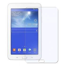 Tempered Glass Tablet Belpink Anti Glare For Samsung Galaxy Tab 3 Lite