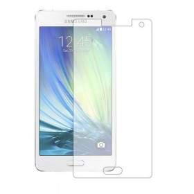 Tempered Glass HP Belpink Screen Guard Clear For Samsung Galaxy A5