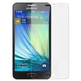 Tempered Glass HP Belpink Screen Guard Clear For Samsung Galaxy A7