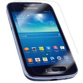 Tempered Glass HP Belpink Screen Guard Clear For Samsung Galaxy Ace 3