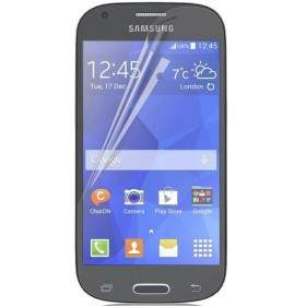 Tempered Glass HP Belpink Screen Guard Clear For Samsung Galaxy Ace 4
