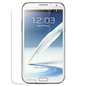 Tempered Glass HP Belpink Screen Guard Clear For Samsung Galaxy Core mini