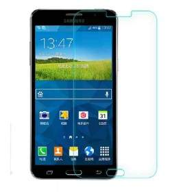Tempered Glass HP Belpink Screen Guard Clear For Samsung Galaxy Mega 2