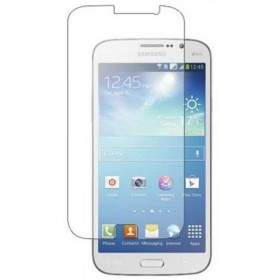 Tempered Glass HP Belpink Screen Guard Clear For Samsung Galaxy Mega 5.8