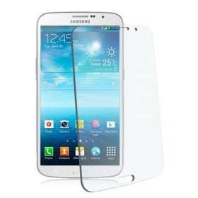 Tempered Glass HP Belpink Screen Guard Clear For Samsung Galaxy Mega 6.3