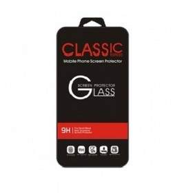 Tempered Glass HP Belpink Screen Guard Clear For Samsung Galaxy V
