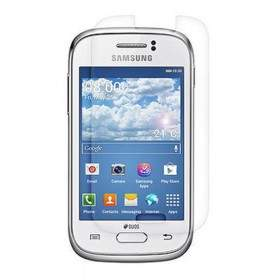 Tempered Glass HP Belpink Screen Guard Clear For Samsung Galaxy Young 2