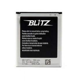 BLITZ Double Power battery For Samsung Galaxy Ace 3