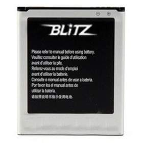 BLITZ Double Power battery For Samsung Galaxy S4