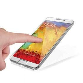 Pelindung Layar Handphone UME Tempered Glass 0.25mm For Samsung Galaxy Note 4