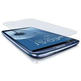 Tempered Glass HP kajsa Tempered Glass For Samsung Galaxy S3