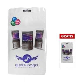 Tempered Glass HP guard angel Anti Glare For Samsung Galaxy Beam