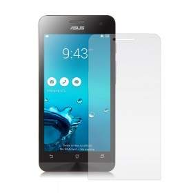 Tempered Glass HP Y2K Tempered Glass easy wipe For Asus Zenfone 4