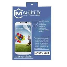 Tempered Glass HP M-Shield Screen Protector Glare For Lenovo S820
