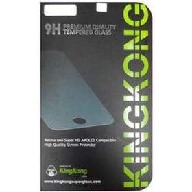 Tempered Glass HP Kingkong Tempered Glass For Samsung Galaxy Alpha