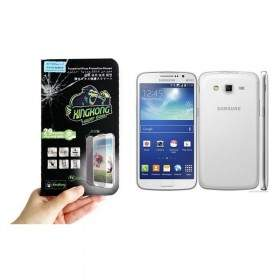 Tempered Glass HP Kingkong Tempered Glass For Samsung Galaxy Grand 2