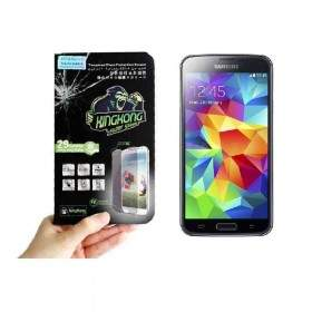 Pelindung Layar Handphone Kingkong Tempered Glass For Samsung Galaxy S5