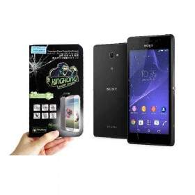 Tempered Glass HP Kingkong Tempered Glass For Sony Xperia M2
