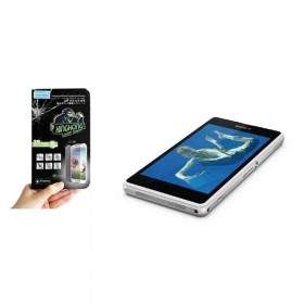 Tempered Glass HP Kingkong Tempered Glass For Sony Xperia Z1 Compact