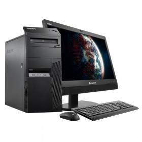 Lenovo ThinkCentre M83-4IF