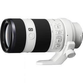 Sony FE 70-200mm f / 4.0 G OSS