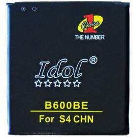 Baterai & Charger HP Idol B600BE for Samsung Galaxy S4