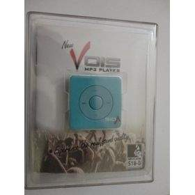 MP3 Player & iPod ADVANCE VOIS S18-B