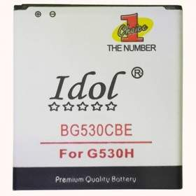 Baterai & Charger HP Idol BG530CBE for Samsung Galaxy Grand Prime G530H