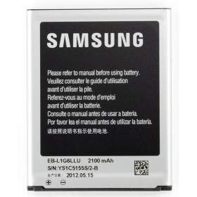 Baterai & Charger HP Samsung EB-L1G6LLU for Galaxy S3