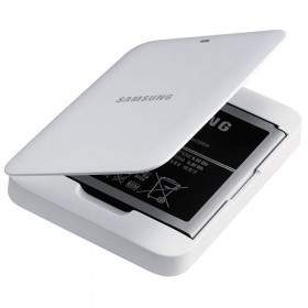 Baterai & Charger HP Samsung Battery Kit for Galaxy S4