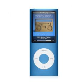 Apple iPod Nano 16GB (4th Gen)