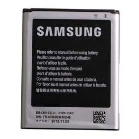 Baterai & Charger HP Samsung Battery for Galaxy Grand 2