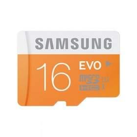 Samsung microSDHC EVO MP16D 16GB Class 10