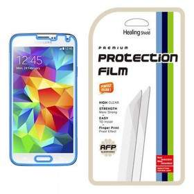Healingshield Screen Protector for Samsung Galaxy S5