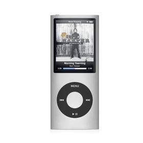 MP3 Player & iPod Apple iPod Nano 8GB (4th Gen)