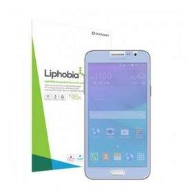 Tempered Glass HP Liphobia Screen Guard for Samsung Galaxy Grand Max