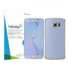 Tempered Glass HP Liphobia Screen Guard for Samsung Galaxy S6