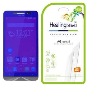 Tempered Glass HP Healingshield Screen Protector for Asus Zenfone 6